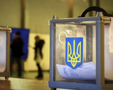 »Слуга народа» определилась с кандидатом в мэры Киева