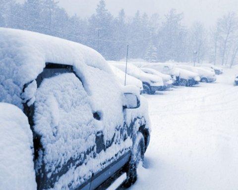 Погода на Старый Новый год: синоптик рассказал, чего ждать украинцам