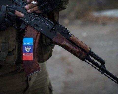 """Бойовики влаштували психологічну """"атаку"""" на Донбасі: опубліковано цікаве відео"""