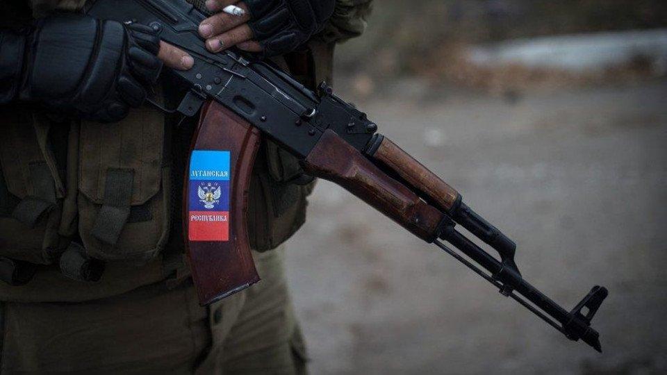 Боевики устроили психологическую «атаку» на Донбассе: опубликовано интересное видео