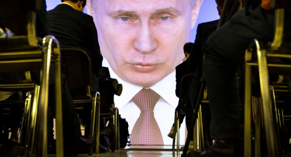 Відомий астролог назвав ім'я людини, яка зупинить Путіна