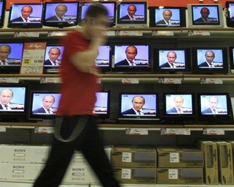 В России рассказали правду о нищенских зарплатах пропагандистов Путина
