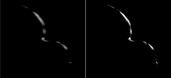 Космічний сніговик: з'явилося унікальне фото найдальшого об'єкту Сонячної системи