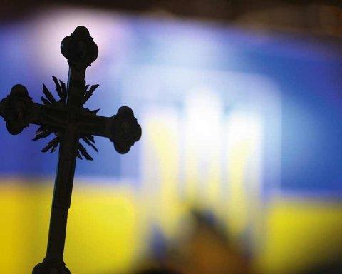 Томос: в ПЦУ высказались об агитации на выборах и участии в политике