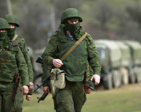 Україна готує жорстку відповідь на збройні погрози Росії