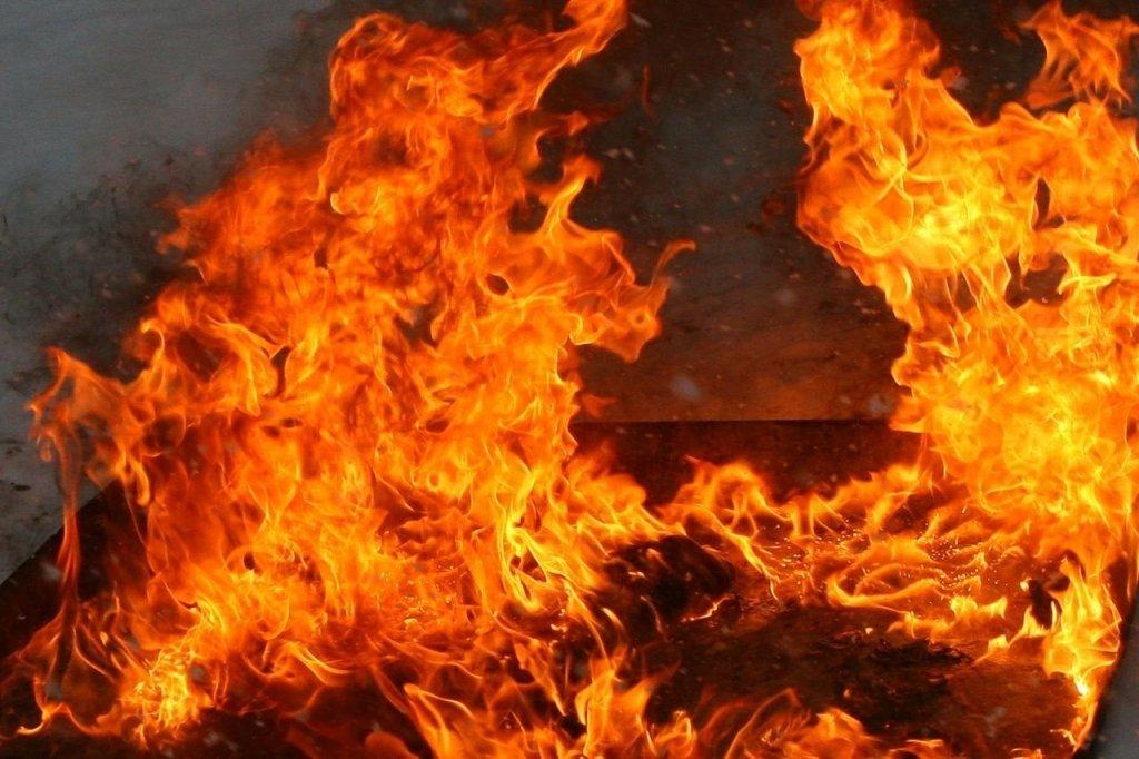 Люди горіли живцем: на відомому курорті загорівся готель