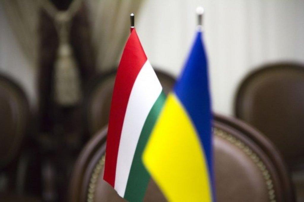 Угорщина влаштувала істерику через український освітній закон