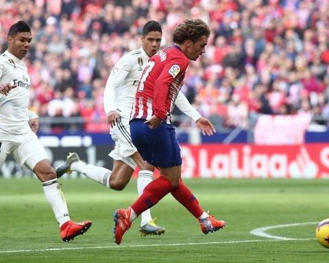 Атлетико — Реал: кто что говорил после матча Примеры