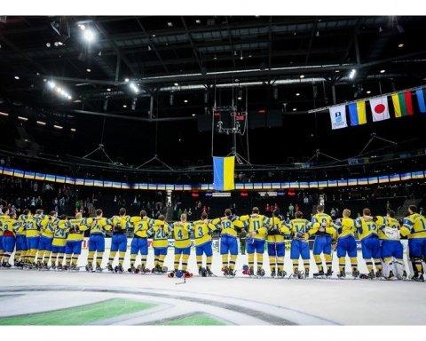 Збірна України з хокею вперше з 2017 року зіграє на батьківщині: названо склад команди