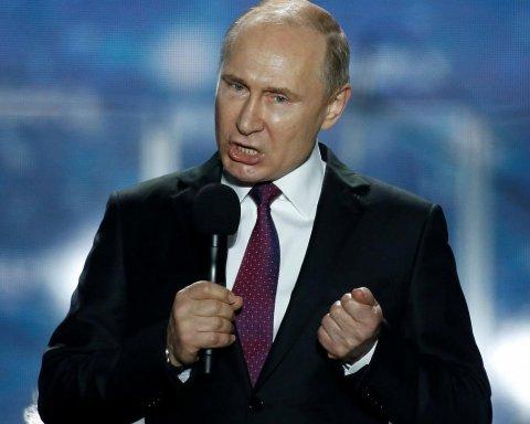 Підхрюкують: Путін відзначився хамством і військовими погрозами в бік США