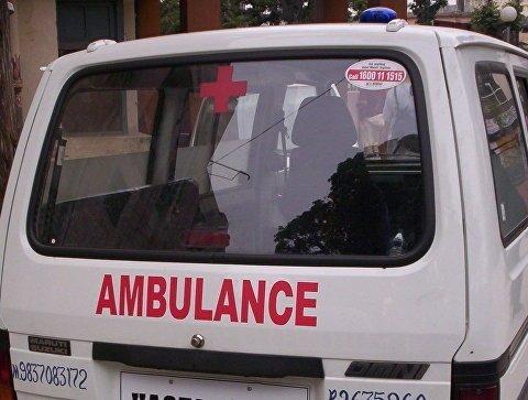 Взорвались автобусы: против военных устроили страшную атаку, десятки жертв