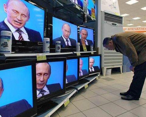Позор в прямом эфире: российские пропагандисты потеряли остатки грамоты