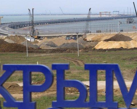Россия не считает Крым своим: появились интересные цифры