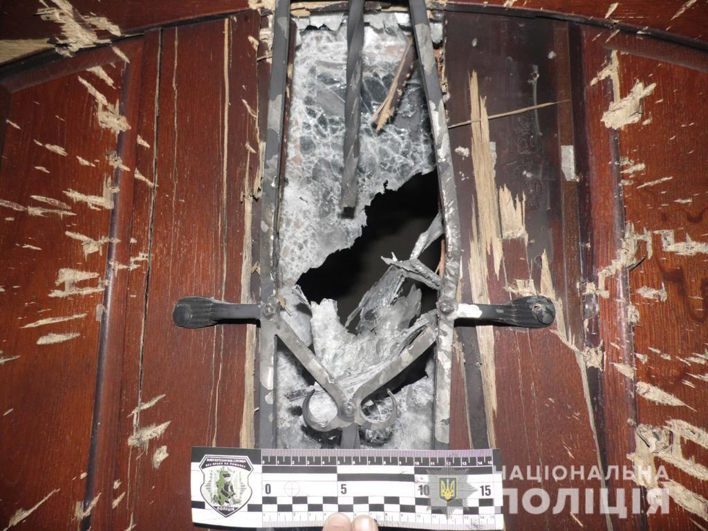 Намагалися підірвати будинок: у Рівному пролунав потужний вибух