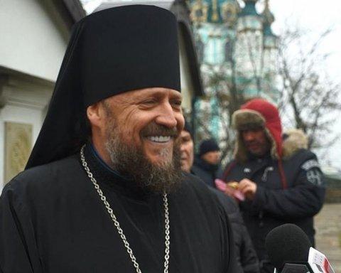 В Украине задержали скандального священника УПЦ МП: фото, видео и подробности