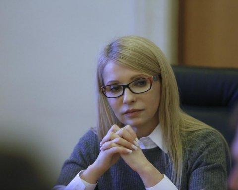 Тимошенко попала в громкий скандал из-за миллионов: появилось видео