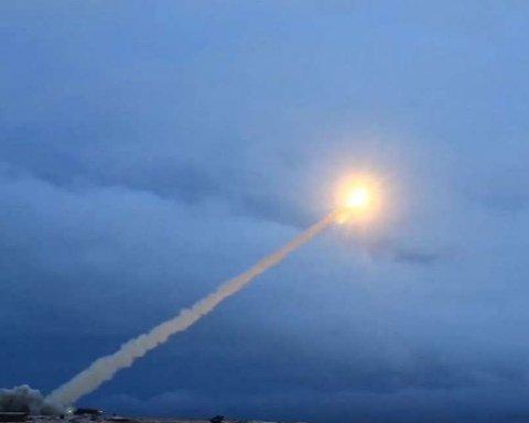 У Росії запустили небезпечну крилату ракету: подробиці