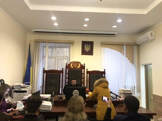 Столичний суд вирішив долю Супрун: деталі рішення