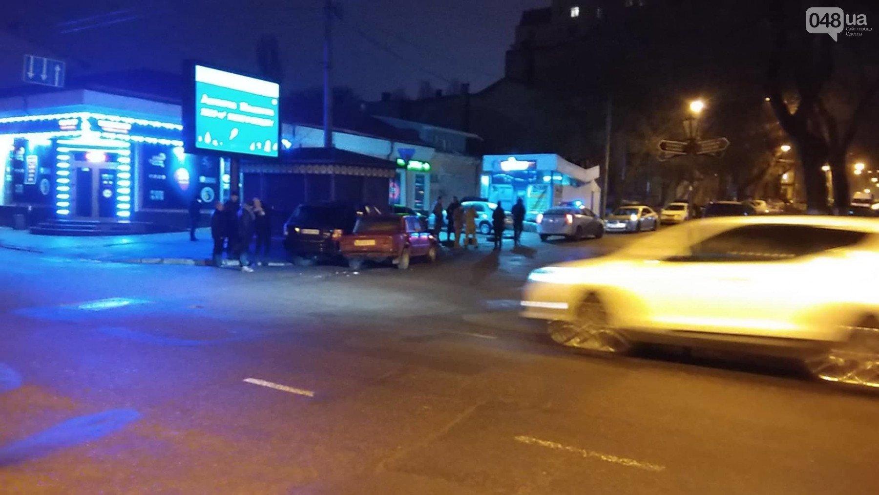 Нардеп попала в серьезное ДТП в Одессе: первые подробности и фото с места