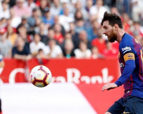 В Барселоне объяснили, почему Месси — лучший футболист в мире