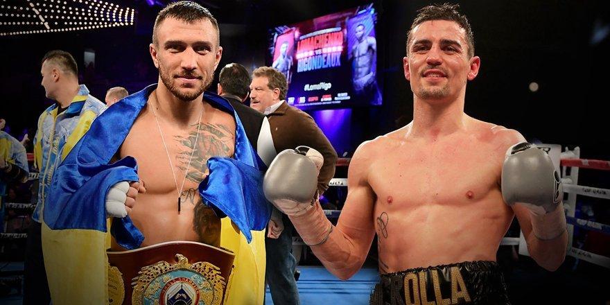 Ломаченко – Кролла: прогноз букмекерів на супербій українця