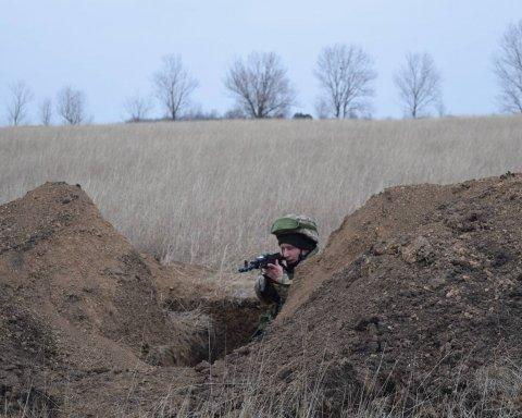 Хлібне перемир'я: бойовики порушили режим припинення вогню на Донбасі