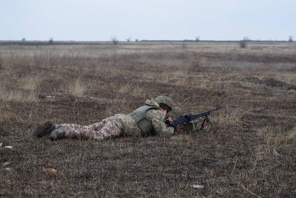 Война на Донбассе: боевики применили сверхмощную артиллерию
