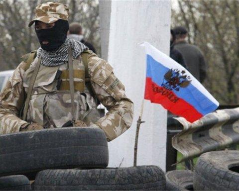 З'явився ще один доказ російської агресії на Донбасі: фото