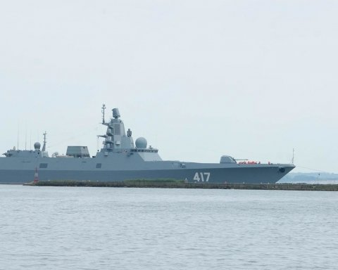 Почали стягувати війська: РФ злякалася української армії в Азовському морі
