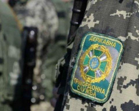 На украинской границе произошло ЧП с нападением: подробности и кадры с места