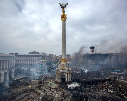 В Україні розповіли, навіщо Росії потрібні були розстріли на Майдані