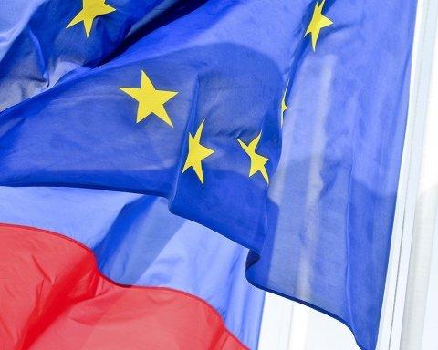 ЄС завдав потужного удару по Росії: важливі подробиці