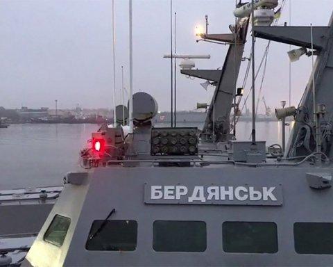 Что российские оккупанты сделали с украинскими кораблями в Крыму: появились фото