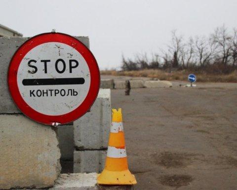 На Донбасі підірвався автомобіль, є жертви: перші подробиці