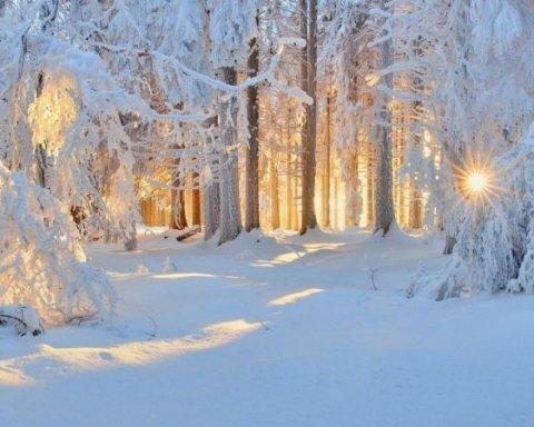 Погода в Украине: синоптики рассказали, каких «сюрпризов» ждать в феврале