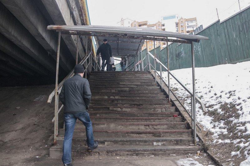 У Києві помер ветеран АТО: фото, відео та подробиці