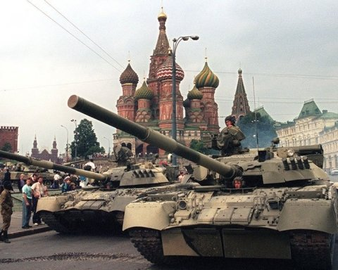 Как Украина кормила Москву: в сеть попало интересное фото