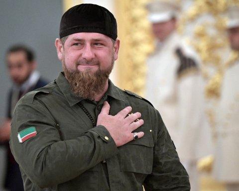 В оккупированном Крыму задержали человека Кадырова: подробности и фото