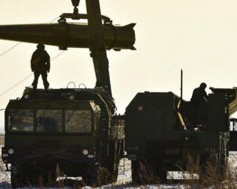 З'явилися тривожні подробиці про небезпечну зброю Росії