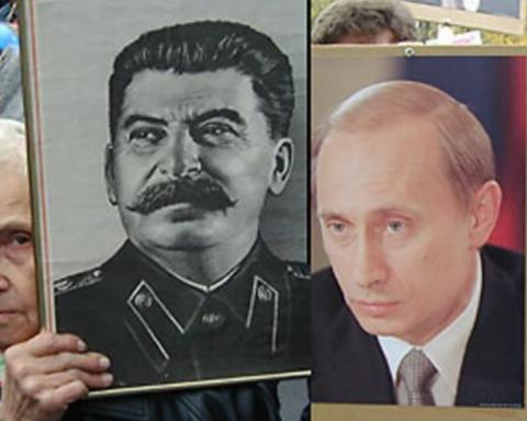 В окупованому Криму збунтувалися проти Путіна: цікаві подробиці і фото