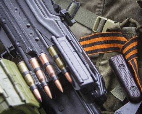 В России умер боевик, воевавший на Донбассе: опубликованы фото
