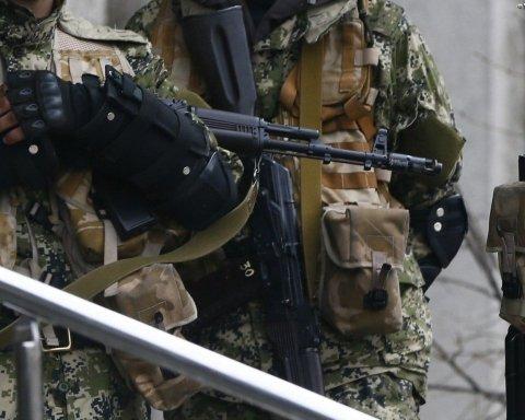 """Як бойовики лякають жителів Донбасу """"страшилками"""" про Україну та ЗСУ"""