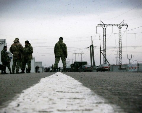 В Україні змінили правила в'їзду на окуповані теріторії: що потрібно знати