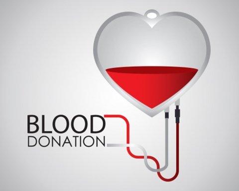 Українців закликають здавати кров: відкрито справжню користь донорства