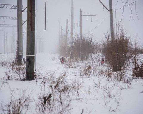 Мертва тиша та розруха: з'явилися свіжі кадри з окупованого Донбасу