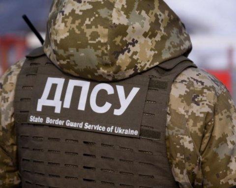 На украинской границе произошла стрельба, есть пострадавшие: подробности