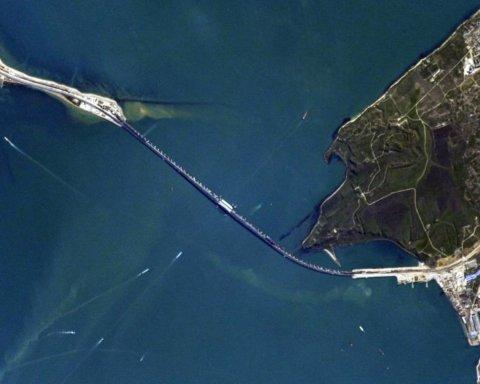 Кризис в Азовском море: у Путина пошли на новую подлость