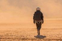 Вчені попередили про небезпечні віруси з Марса, які загрожують Землі