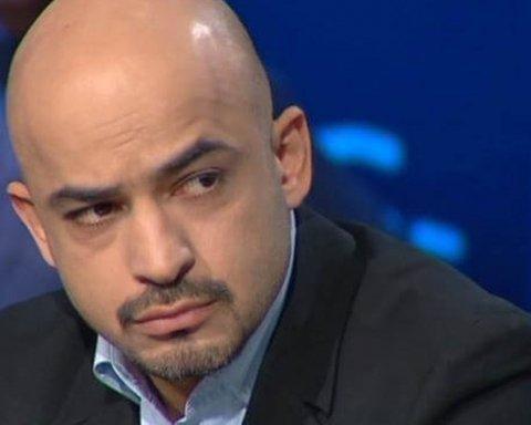 Найєм несподівано покинув фракцію Порошенка: з'явився важливий документ