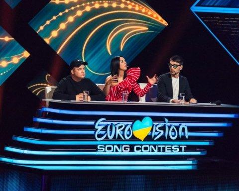 Україна відмовилася від Євробачення-2019: в мережі вибухнули обуренням, жартами і фотожабами
